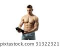 man, male, muscle 31322321