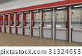 ATM, 3DCG, CG 31324653