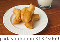 Chinese traditional snacks deep fried dough stick 31325069