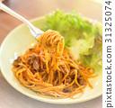 Beef Spaghetti sauce 31325074