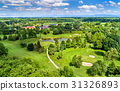 Terrain of the Strasbourg Golf Club - France 31326893