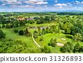 Terrain of the Strasbourg Golf Club - France 31326893
