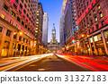 Philadelphia on Broad Street 31327183