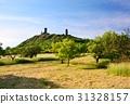 Hazmburk castle 31328157
