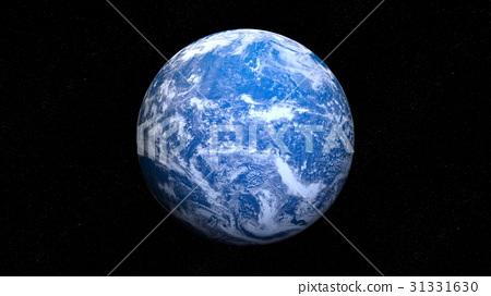 地球 31331630