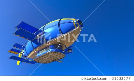 飛艇 31332577