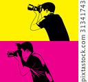 camera, human, male 31341743