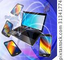 smartphone 31341774