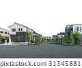 房屋 房子 住宅的 31345881