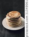 早餐 美味 甜點 31349061
