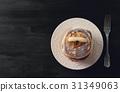 美味 甜點 甜品 31349063