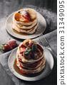 Pancakes 31349095