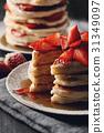 Pancakes 31349097