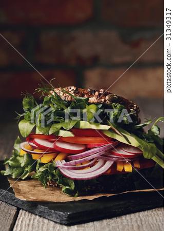 Sandwich 31349317