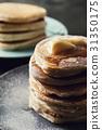Pancakes 31350175