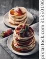 Pancakes 31350196
