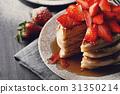 Pancakes 31350214
