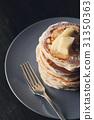 Pancakes 31350363