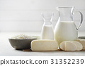 Milk products 31352239
