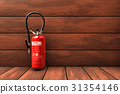 Extinguisher 31354146