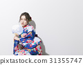 yukata, japanese, clothes 31355747