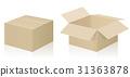 carton, box, package 31363878