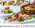 tea-ceremony, dishes, meal 31364458