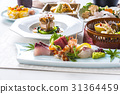 tea-ceremony, dishes, meal 31364459