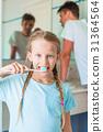 child kid girl 31364564