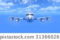 비행기 31366026