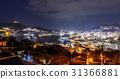 長崎の夜景 31366881