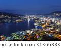 長崎の夜景 31366883