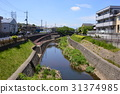 kitano, early summer, landscape 31374985