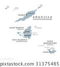 Anguilla, Saint-Martin, Sint Maarten, Saint Barths 31375465