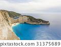 希臘 海灘 希臘人 31375689