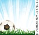 Football Background 31378511