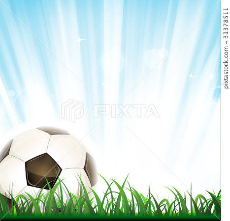 Football Background 31378511