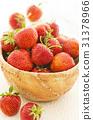 strawberries 31378966