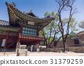 Changdeokgung . Seoul 31379259