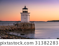 Portland Breakwater Light 31382283