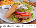 beef delicious grilled 31382711
