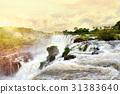 Iguazu Falls  31383640