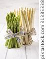 asparagus 31385338