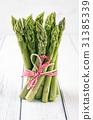 asparagus 31385339
