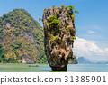 เกาะ,ประเทศไทย,เมืองไทย 31385901