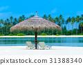 馬爾代夫 海灘 旅遊勝地 31388340