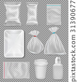 background pack packaging 31390677