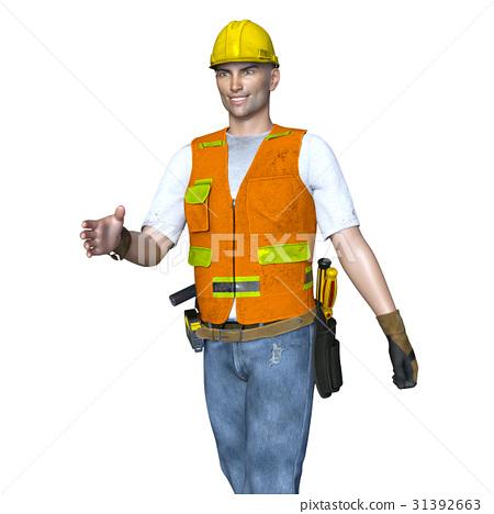 Operator 31392663