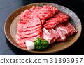 牛肉 31393957