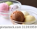 冰淇淋 31393959